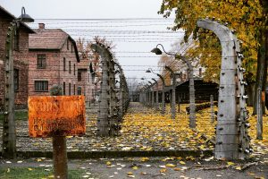 5 Common Sense Tips to Prepare For A Visit to Auschwitz
