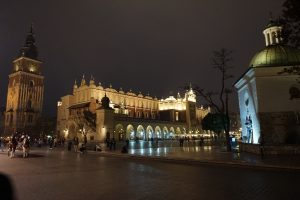 5 Things to See on a Long Weekend in Krakow