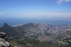 What to do with a young family in Cape Town