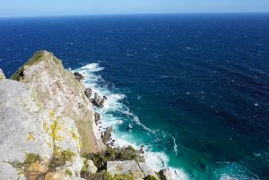 Take the kids to the Cape of Good Hope